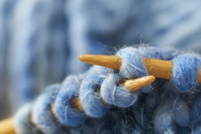 basic knitting stitches